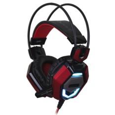 Gaming Freak GH-5 Pembunuh PC Gaming Headset dengan Menerangi Efek-Merah Jadilah Yang Pertama Mengulas Produk Ini- INTL