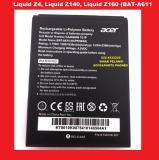 Cuci Gudang Garansi Tukar Baru Batre Baterai Battery Acer Bat A611 1630 Mah 905427