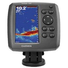 Beli Garmin Fishfinder 350C Pakai Kartu Kredit
