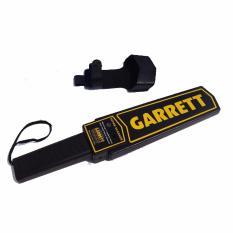 Garrett , Metal Detector, Pendeteksi Logam