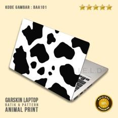 Garskin / Skin / Cover / Stiker Laptop - At Animal Print 1