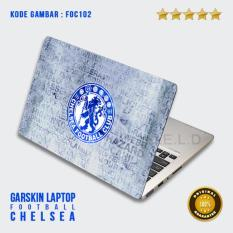 Garskin / Sticker / Skin / Cover / Stiker Laptop - Fo Chelsea 2