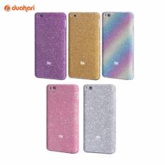 Garskin untuk Xiaomi Mi5s Stiker Bling Glitter Stiker Xiao Mi Red Mi 5s