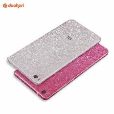 Garskin Xiaomi Mi4s Stiker Bling Glitter Stiker Xiao Mi Red Mi 4s