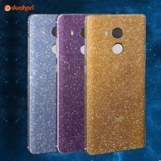 Garskin Xiaomi Redmi 4 Stiker Bling Glitter Stiker Xiao Mi Red Mi 4
