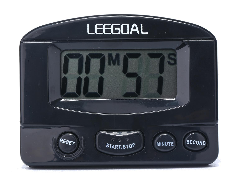 Promo Gasfun Mini Lcd Rumah Dapur Memasak Count Down Digital Timer Alarm Dengan Stand Hitam Intl Oem Terbaru
