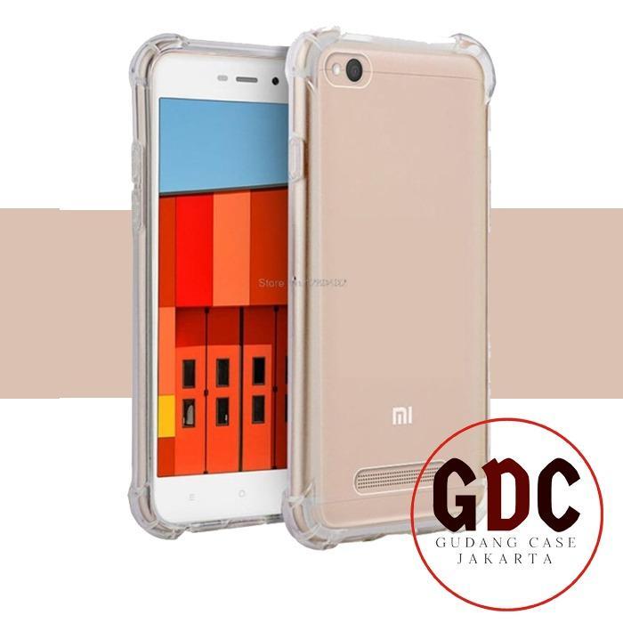 Rp 8.000. GDC Anti Shock / Anti Crack Case For Xiaomi Redmi ...