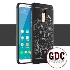 Case Xiaomi Redmi Note 5A Prime Cocose Dragon Original - HitamIDR21500. Rp 21.500