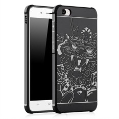 GDC Dragon Shockproof Hybrid Case For Vivo Y55