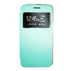 Gea Flip Cover Sony Xperia M4 Aqua - Hijau