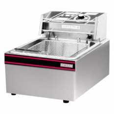 GEA/GETRA/RSA Electric Deep Fryer EF-81- Silver