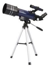 GEERTOP Astronomi Refraktor Teleskop With Tripod Finder Lingkup-untuk Pemula Sky Gazers-400x70mm