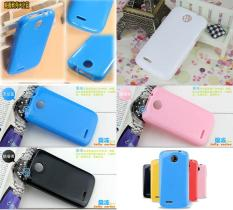Gel Case Lenovo A690