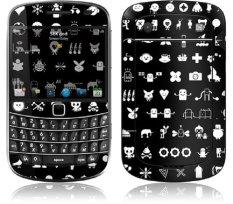 Beli Gelaskins Blackberry 9900 S*x God Online Terpercaya