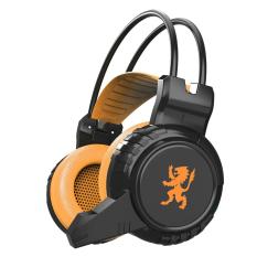 Spesifikasi Generic Headset In Ear Headphone Plextone Gaming Pc830 Orange Lengkap