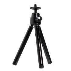 Generik Mini Tripod Stand Holder untuk Kamera Digital Camcorder Ponsel GoPro-Intl