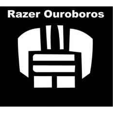 Generic Mouse Skates / Mouse Feet for Razer Ouroboros ( 2 sets of Replacement Mice feet) - intl