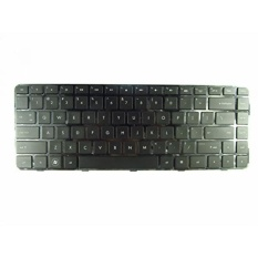 Keyboard Baru Generik untuk HP Pavilion DM4 DM4-1000 DM4-1100 DM4T DM4-1160US DV5-2000 DV5-2100 KAMI DM4-2000 DM4-2015DX DM4-2100 DM4-2033CL DM4-2070US Hitam Backlit-Intl
