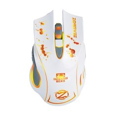 Katalog Generic Optical Mouse Zornwee Gaming The Switch Z42 White Generic Terbaru