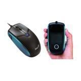 Genius Cam Mouse 2In1 Mouse Camera Genius Murah Di North Sumatra