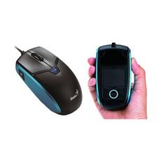 Spesifikasi Genius Cam Mouse 2In1 Mouse Camera Yg Baik