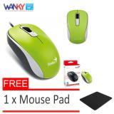 Toko Genius Mouse Usb Dx 110 Gratis Mouse Pad Terdekat