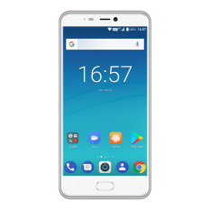 Genpro Z - 4GB RAM+32GB ROM - 13MP Dual Camera - Abu-abu