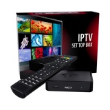 Top 10 Genuine Mag 254 W1 New Model Set Top Box With 150Mbps Built In Wifi By Infomir Online