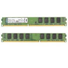 Genuine Original Kingston KVR Desktop RAM 1600MHz 8G Non ECC DDR3 PC3-12800 CL11 240 Pin DIMM Motherboard Memory for PC