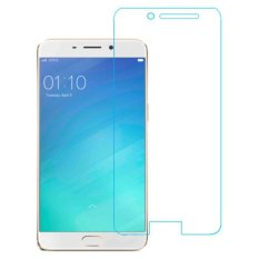 Gerai Tempered Glass Screen Protector for Oppo F1 Selfie Expert (A35) - Clear