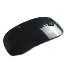 Jual Getek 2 4 Ghz Wireless Gaming Mouse Optik Tipis Branded