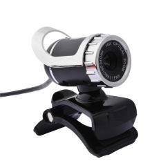Getek 50 Juta Piksel HD Kamera Web Kamera Web Kamera Mikrofon untuk Laptop Komputer Buah Desktop Baru-Internasional