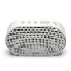GGMM E2 Wifi Nirkabel Bt Pintar Pembicara Hai Fi Stereo Pembicara Kotak untuk iPhone X 8 Samsung S8 + Rumah Theater pembicara Bebas Genggam Panggilan Bekerja dengan Amazon Alexa-Internasional