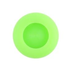 Hadiah 10 Pcs Analog Kontroler Jempol Tongkat Pegangan Thumbstick Cap Cover untuk PS4 XBOX ONE Green