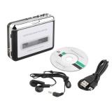 Diskon Hadiah Tape Ke Pc Super Usb Cassette To Mp3 Converter Capture Audio Music Player Baru Intl Tiongkok