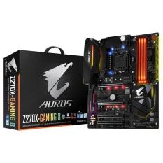 GIGABYTE AORUS Gaming Motherboard GA-Z270X-Gaming 8 Intel Socket 1151