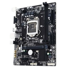 GIGABYTE H110M-S2 LGA 1151 MOTHERBOARD Supports 7th / 6th Generation