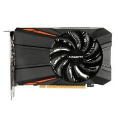 GIGABYTE GTX 1050 Ti D5 (GV-N105TD5-4GD)