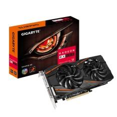 Gigabyte RX 580 Gaming 8G (GV-RX580Gaming-8GD)