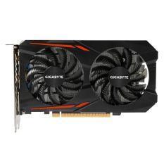 Gigabyte VGA GV-N1050OC-2GD - Nvidia GTX 1050 2GB - Hitam