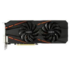 Gigabyte VGA GV-N1060G1 Gaming 6GD - NVidia GTX1060 Gaming 6GB - Hitam