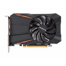 Gigabyte VGA GV-RX550D5-2GD - Radeon RX550 2GB DDR5 [Hitam]