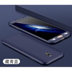 GKK Menggabungkan Hard PC Belakang Sampul Case untuk Samsung Galaxy J7 Pro/J7 2017/J730