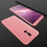 Gkk Shield All Inclusive Ultra Tipis Pc Hard Cover Phone Kasus Penutup Untuk Huawei Nova 2I Murah