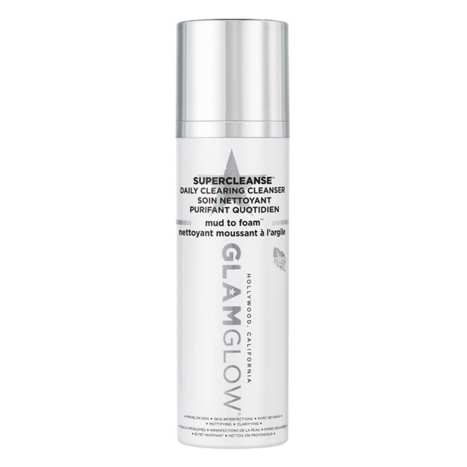 Tips Beli Glamglow Supercleanse Daily Clearing Cleanser 150Ml Yang Bagus