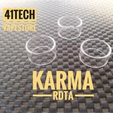 Penawaran Istimewa Glass Kaca Geekvape Karma Rdta Terbaru