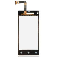 Kaca Len Digitizer untuk HTC Windows 8X (Hitam)--Intl