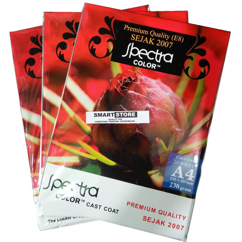 Jual Produk SPECTRA Online Terbaru di Lazada.co.id