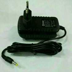 GMC 0916 AC / DC cas charger ADAPTOR TV PORTABLE  asli original ADAPTOR DVD PORTABLE GMC ASLI
