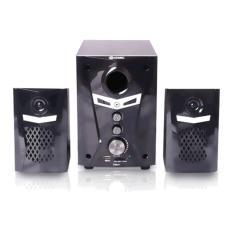 GMC 888D1 BT Speaker BLUETOOTH Murah Suara MANTAP
